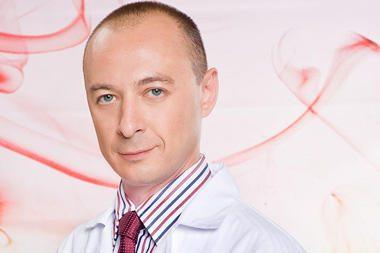 """Aktorius A.Mickevičius seriale """"Drąsos kaina"""" pavirs ginekologu"""
