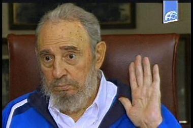 F.Castro sužavėjo iš Lietuvos kilusio rašytojo knyga