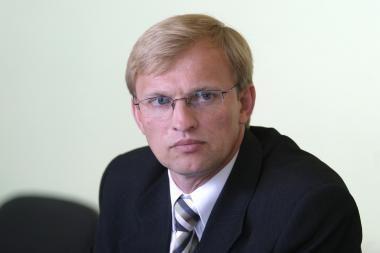 Teisėjų taryba patarė prezidentei skirti A.Valantiną teisėju
