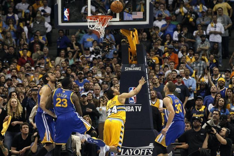 NBA atkrintamųjų starte – pergalingas metimas paskutinę sekundę