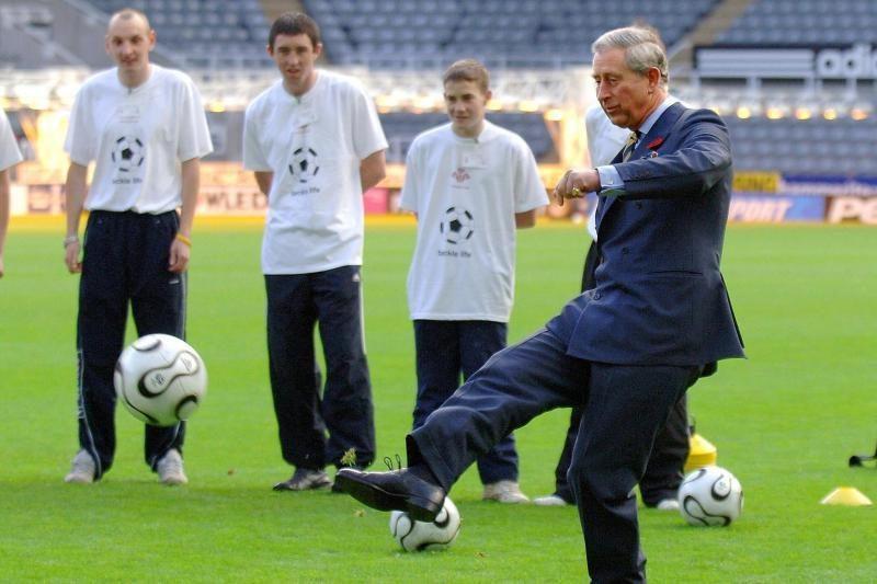 Futbolas pradėtas žaisti anksčiau negu manoma