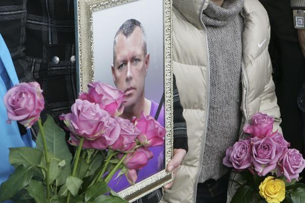 Seimas neskuba domėtis, ar policija tinkamai ieškojo D.Kedžio