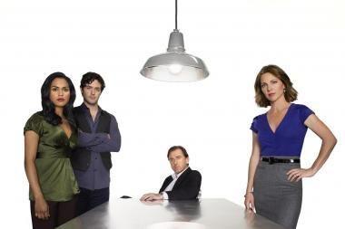 """TV3 pristato kultiniį serialą """"Melo teorija"""""""