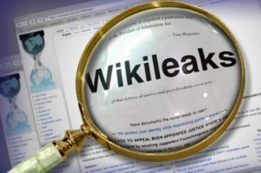 J.Assange'as smerkia kreditų kortelių milžines dėl atsisakymo pervesti paaukotas lėšas