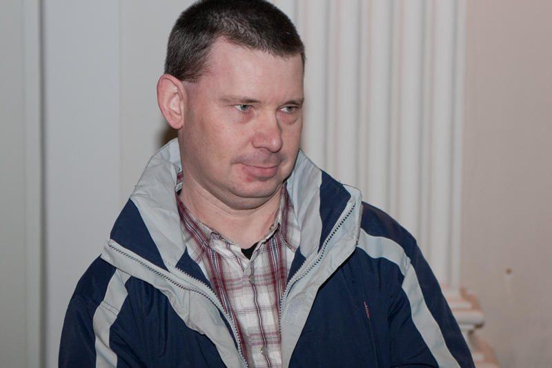 Prokuratūra prašo griežčiau bausti dėl paramos nuteistą airį