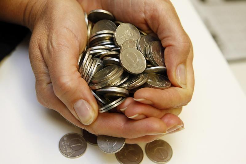 Seimo IVPK nepritarė kitų metų biudžeto projektui
