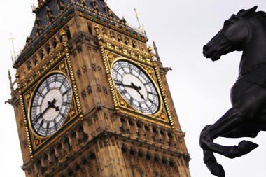 Dėl terorizmo grėsmės užsieniečiams uždarytas Didysis Benas