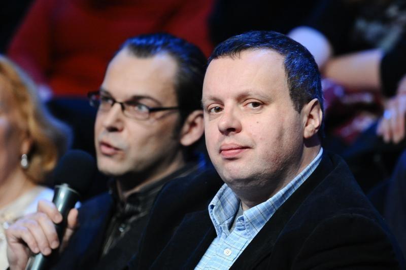 A.Užkalnis: ar mes – padėvėta Lietuva?