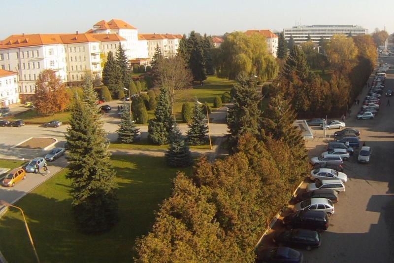 Valdininkė supainiojo interesus spręsdama dėl Kauno klinikų