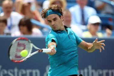 R.Federeris žais atviro Australijos čempionato finale