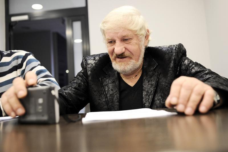 V.Šustauskas iš Kauno savivaldybės reikalauja 243 tūkst. litų