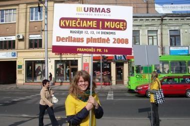 Šeštadienio renginiai Kaune