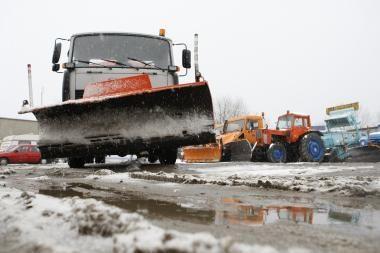 Kelininkų pagalbos reikėjo ir Klaipėdos policininkams