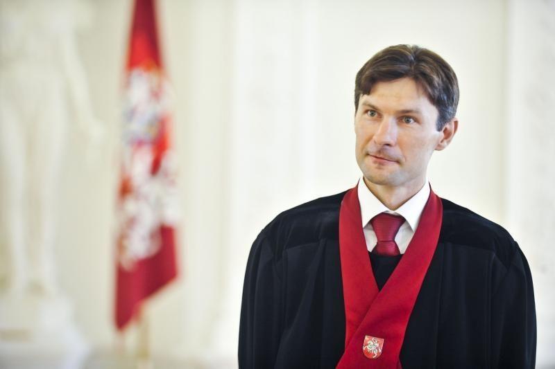 D. Raulušaitis laimėjo bylą   prieš  VTEK