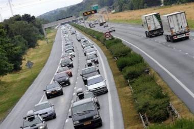 Intelektinės transporto sistemos – gerinti eismui Lietuvoje