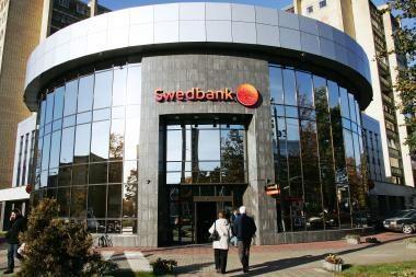 Atleidimai neaplenkė Lietuvos bankų