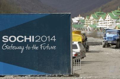 Tremtiniai: olimpiadą Rusijoje reikia uždrausti