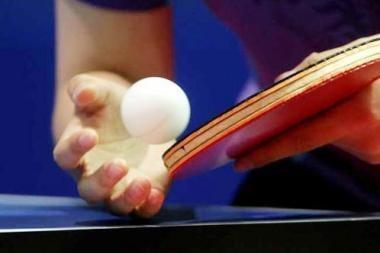 E.Stuckytė baigė pasirodymą Lenkijos stalo teniso pirmenybėse