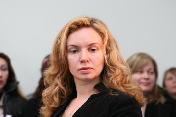 Seimo nariai palaiko Ingą Rinau