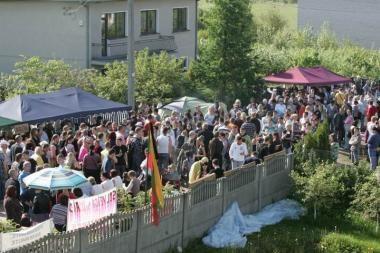 Socialdemokratai: politikams už teismo sprendimų komentarus – nuobaudas