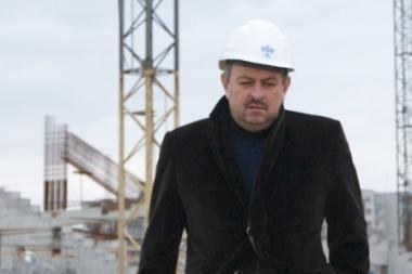 VTEK ėmėsi tirti galimą V.Navicko poveikį savivaldybės kontrolieriui
