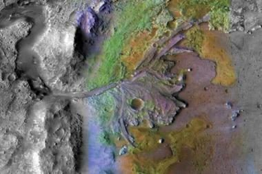 Prasidėjo 500 dienų simuliacinė kelionė į Marsą