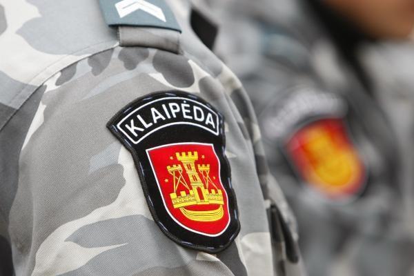 Savaitgalis Klaipėdos policijos patrulių akimis