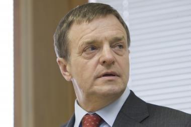 R.Vilkaitis sprendimą dėl atsistatydinimo priims po konsultacijų su valstybės vadovais