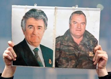 Ieškomas serbų generolas ketina pasiduoti?