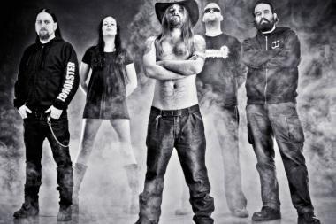 """Festivalyje """"Velnio akmuo"""" – net trys grupės iš Norvegijos"""
