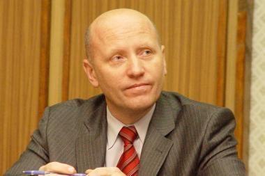 Sėkmės savivaldos rinkimuose atveju R.Palaitis gali atsisakyti ministro posto (papildyta)