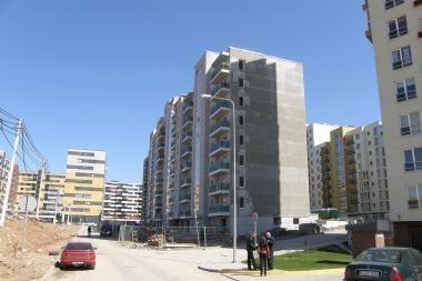 Butų kainos Vilniuje sumažėjo 2,2 proc.