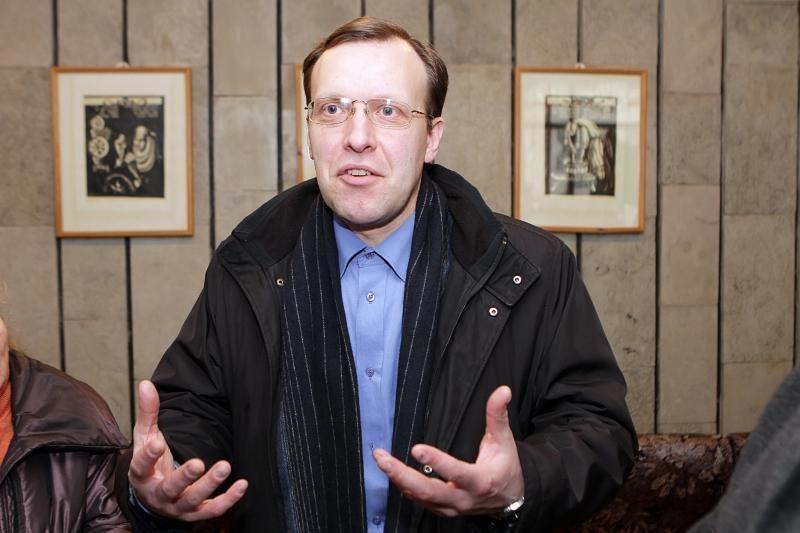 Seimo narys N. Puteikis lieka išteisintas dėl piktnaudžiavimo tarnyba