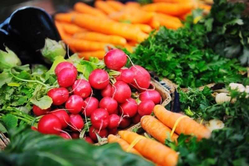 Daržovių šiemet Lietuvoje sodinta mažiau