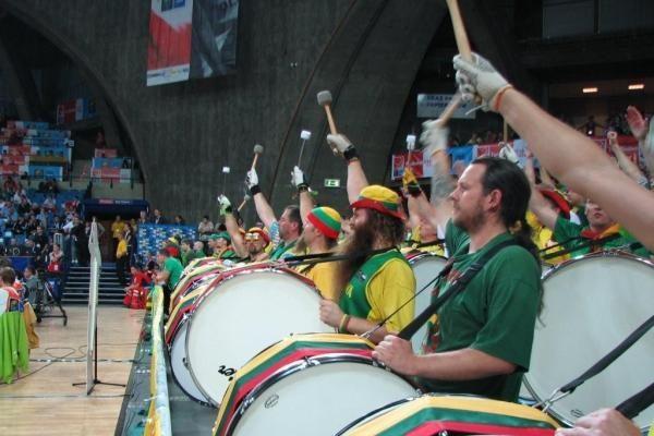 Krepšinio sirgaliai prašo FIBA vardinio kvietimo į pasaulio čempionatą