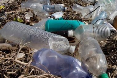 Valstybės kontrolė priekaištauja dėl prasto atliekų tvarkymo