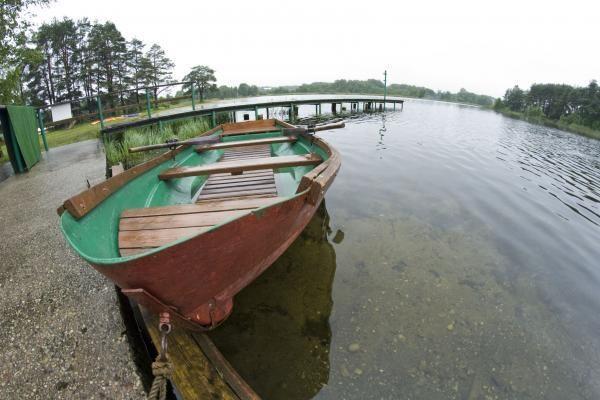 Lūksto ir Rėkyvos ežeruose žuvims trūko deguonies