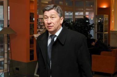 Vilniaus savivaldybės administracijai turėtų vadovauti V.Milėnas