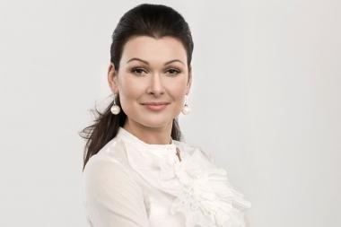 A.Zacharevičienė: nuo dietologės iki aktorės ir laidų vedėjos