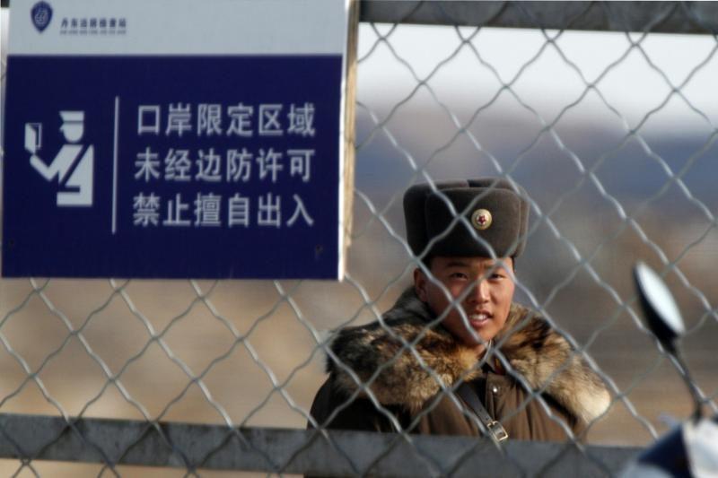 """Šiaurės Korėja atmeta """"žeminantį"""" dialogą su JAV"""