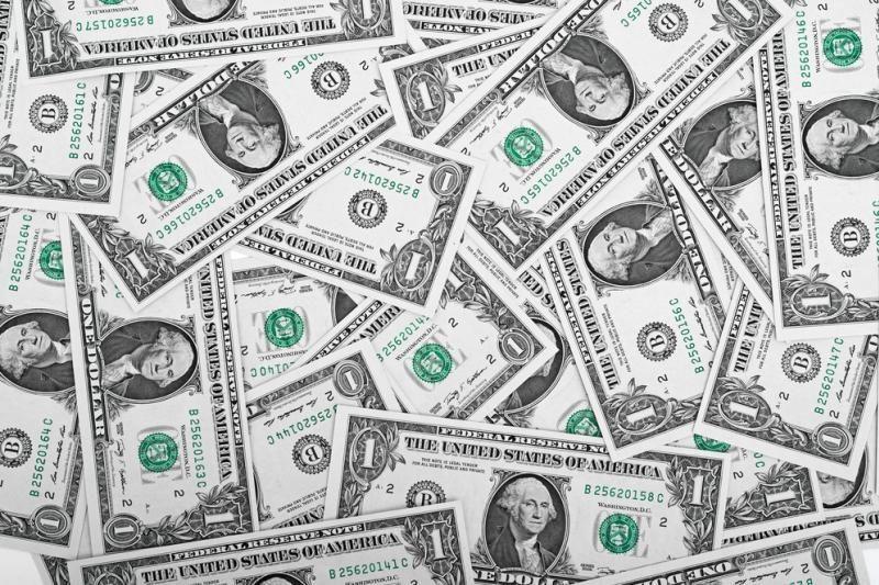 Pernai iš Rusijos neteisėtai iškeliavo beveik 50 mlrd. JAV dolerių