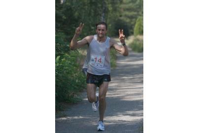 101 km greičiausiai atbėgo kaunietis