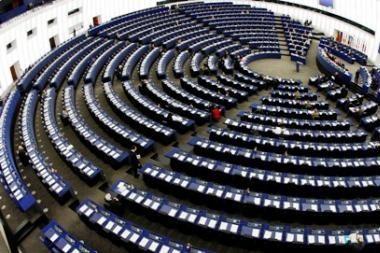Gyvenimas pavojuje: mafijos, ekstremistų ir teroristų grasinimai europarlamentarams