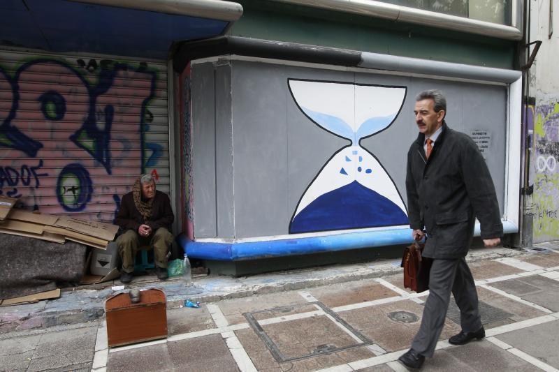 """Teismas: vokiečių žurnalas """"Focus"""" neįžeidė graikų"""