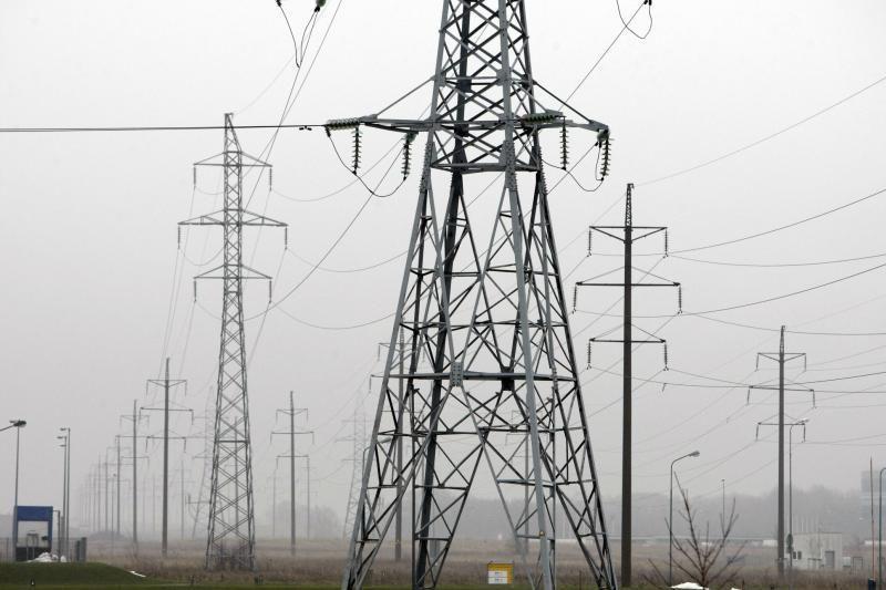 Trakų rajone elektra mirtinai nutrenkė darbininką