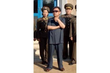 Diktatoriaus sveikatos būklė - vis dar paslaptis