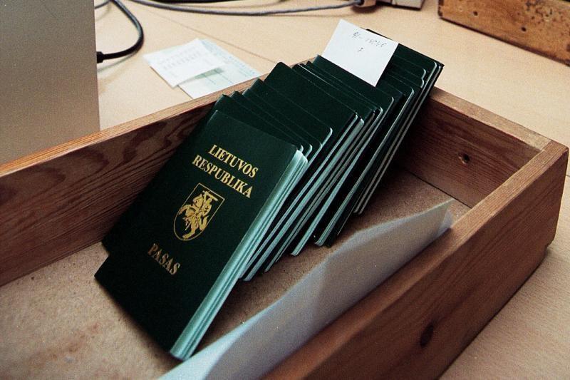 Pasaulio lietuviai nepritaria referendumui dėl dvigubos pilietybės