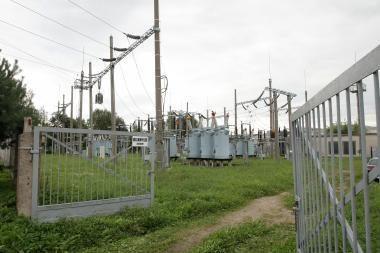 Kaliningrado AE energiją rusai planuoja eksportuoti per Lietuvos jungtis