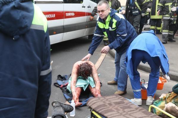 Klaipėdietė įtariama bendrininkavusi su Maskvos metro sprogdintojais