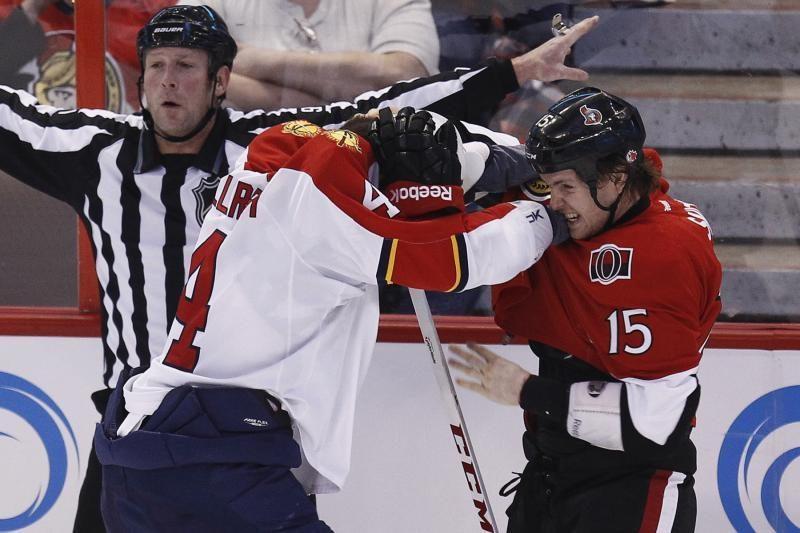"""Otavos """"Senators"""" tapo NHL Rytų konferencijos lyderiu (rezultatai)"""